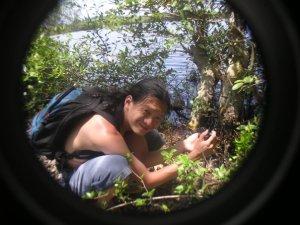 Perjalanan pertama yang buat saya kecanduan jalan, Gili Trawangan (Agst 2008)