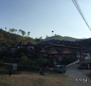 hostel, hotel, villa in phucheefah