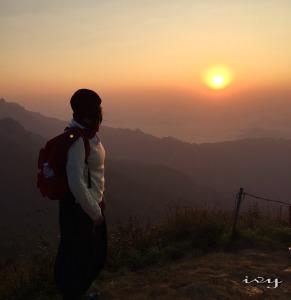 sunrise phucheefah